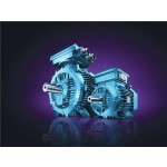 IE2 Cast Iron Motors 3GBP456540-AXG