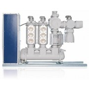 Gas-insulated switchgear ENK up to 72.5 kV