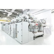 Gas-insulated switchgear ELK-14 up to 300 kV