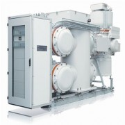 Gas-insulated switchgear ELK-04 up to 170 kV