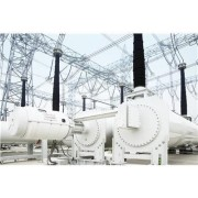 Gas-insulated switchgear ELK-5 up to 1200 kV