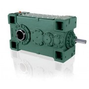 Large offset right angle gearbox - Magnagear