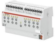 ABB i-bus KNX BE/M4.230.1 Binary Input Mod, 4F, 230V