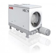 Generator circuit-breaker HEC 9 for 250-300 kA
