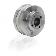 Dodge poly-disc couplings