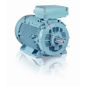 IE2 Cast Iron Motors 3GBP318221-ADG