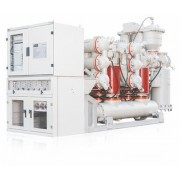 Gas-insulated switchgear ELK-14 C up to 245 kV